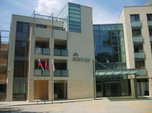 Сграда Лонгоз