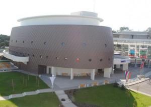 Сграда Радуга