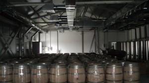 Тангра проектира винарска изба