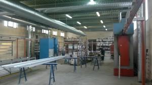 ТАНГРА инсталации в ТАЛ инженеринг