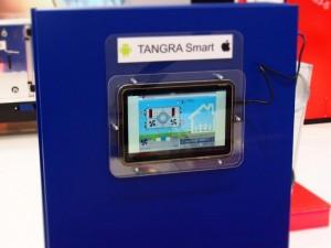 Tangra smart control