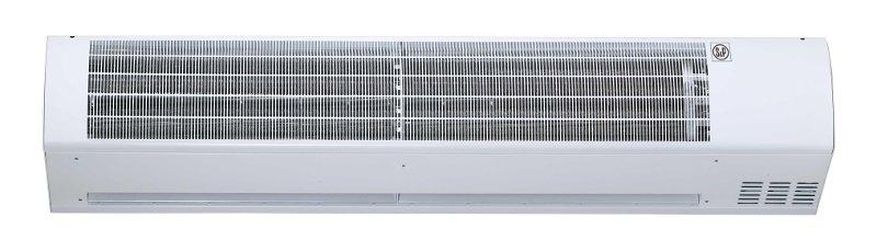електрическа въздушна завеса COR-IND-M COR-IND-MW S&P