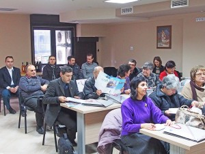 """""""Energy efficiency in HVAC systems"""" seminar in Bourgas"""