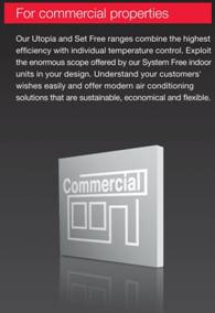 hitachi commercial system