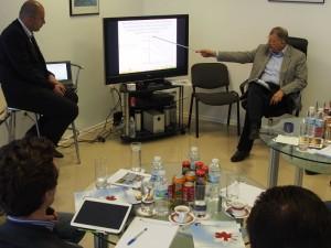 Технически семинар - 2