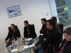 Технически семинар - 3