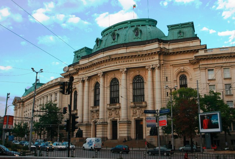 sofiiski universitet