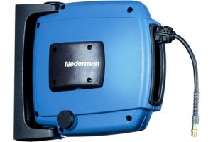 Nederman Hose reel H20